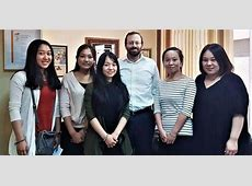 Five Chinese Jewish Women Return to People and Land of