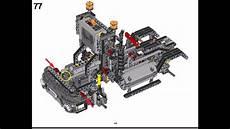 lego technic 42043 lego technic 42043 b part 1 of 2