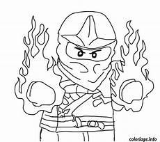 feu dessin coloriage ninjago en feu dessin jecolorie