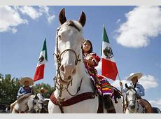 mexican independence day wikipedia