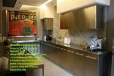 cucine acciaio inox su misura cucine in acciaio e legno vs94 187 regardsdefemmes