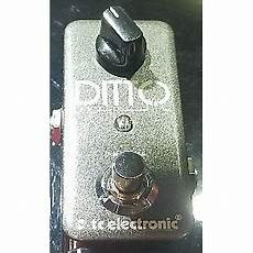Used Tc Electronic Ditto Looper Pedal Guitar Center