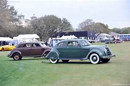Auction Results And Data For 1935 Chrysler Airflow