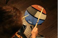 A Look At The Drumeo P4 Practice Pad