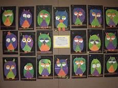 artolazzi art class is a hoot