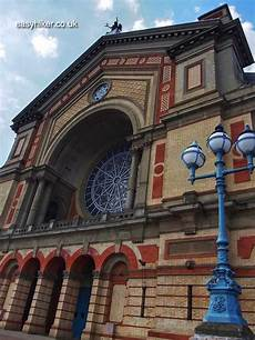 ally pally london capacity get to ally pally aka alexandra palace with a walk there