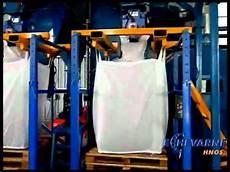 cargador big bag