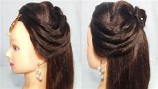 Open Hairstyle For Wedding Easy Hairstyles For
