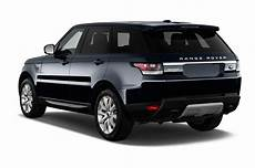 Range Rover Sport 2017 - 2017 land rover range rover sport reviews and rating