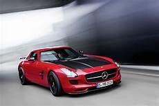 Mercedes Sls Models