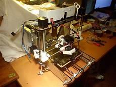 Fabriquer Imprimante 3d Tuto Conception Carte