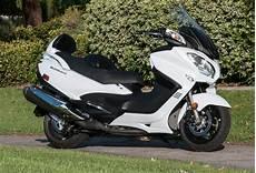 scooter burgman 650 burgman 650 abs scooter ride review gearopen