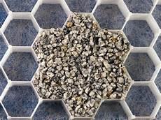 all 233 e gravier granit en kit nid d abeille gravier