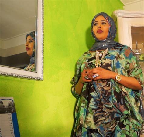 Saado Cali Warsame Heeso Qaraami