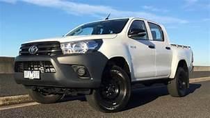 Mitsubishi Triton Reviews  CarsGuide