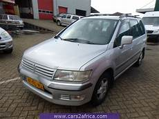 mitsubishi space wagon 2 4 65347 used available from stock