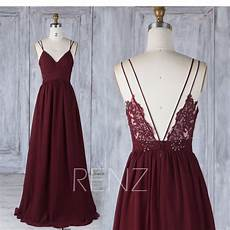 brautjungfer kleid bordeaux pin by cassy on closet in 2019 dresses prom