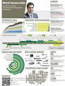 infographic resume program manager 15 infographic resume ideas for non creative jobs free templates