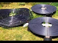 solarheizung selber bauen poolheizung schlauch selber bauen