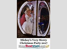 discount mickey's very merry christmas party