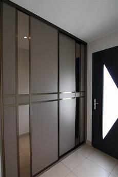porte placard sur mesure porte de placard entree