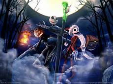 High Resolution Nightmare Before Desktop Wallpaper skellington the nightmare before