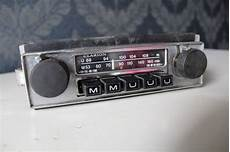 car radio traduction clarion type ending on 310a classic car radio 1950s