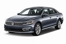 2017 Volkswagen Passat Reviews And Rating Motor Trend