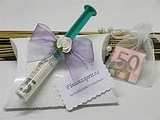 Geschenkbox Geldgeschenk Finanzspritze Festtags