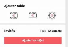 Plan Tables Mariage Mariages Net
