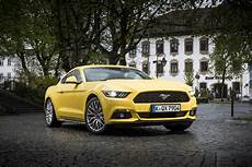 mustang germany ford motor company
