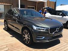 Volvo Cars Displayed At The Ocean Race  CMH