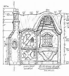 fairy tale cottage house plans little storybook home plans architecture design