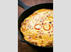 my breakfast frittata_image