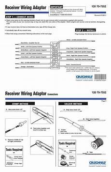 Pioneer Fh X700bt Wiring Diagram Diagram