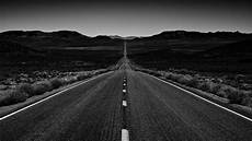wallpaper hd 4k black and white endless road wallpaper hd other 4k wallpapers images