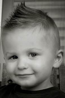 17 baby with mohawk hairstyle very cute