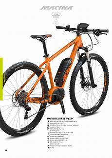 ktm e bike 2016 by ktm bike industries issuu