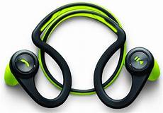 beste bluetooth kopfhörer plantronics backbeat fit der beste bluetooth sport