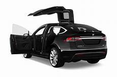 Tesla Model X Suv Tout Terrain Voiture Neuve Chercher