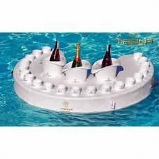 bar gonflable piscine bar flottant piscine