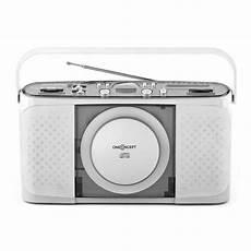 usb cd player compact portable retro am fm radio tuner cd player usb mp3