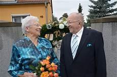 70 jahre verheiratet 70 jahre lang verheiratet nachrichten aus der region