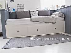 room ikea hack by wohnpotpourri hemnes daybed in 2019