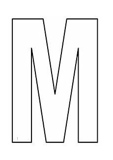 resultado de imagem letra m alfabeto molde letra m moldes de letras e molde de letras