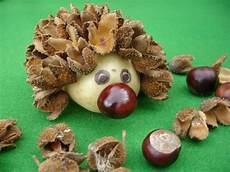 herbstdeko basteln kinder fall decoration made with children 42 simple and