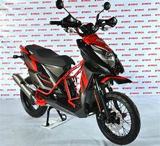 Yamaha X Ride Modifikasi by 30 Gambar Modifikasi Yamaha X Ride Gaya Trail Cross
