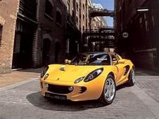 2004 Lotus Elise  Automobile