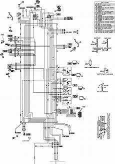 82206958 wiring harness diagram bunton bobcat 942515j predator pro fx1000v kaw dfi w 61 side discharge parts diagram for