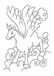 Malvorlagen Unicorn Indonesia Druckbare Einhorn Malvorlagen